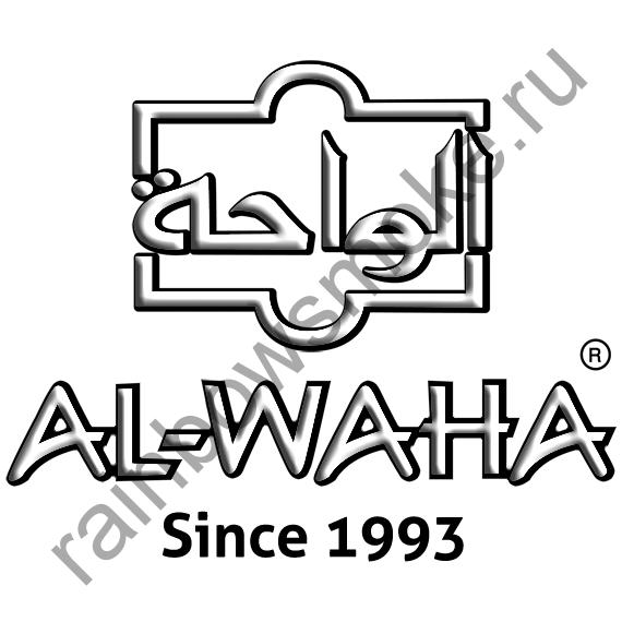 Al Waha 50 гр - Ice Black (Черный Лед)