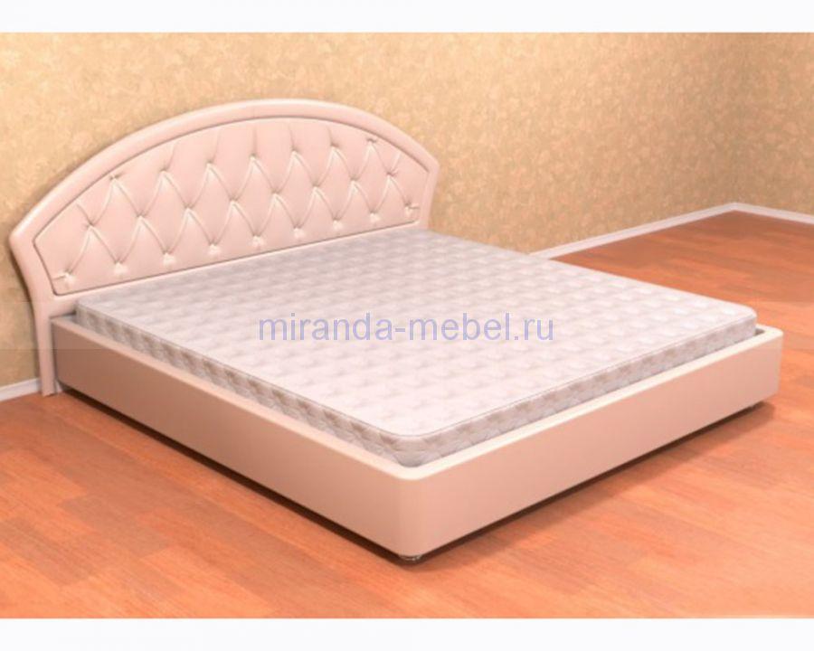 Жаклин (Кровать с подъемным механизмом)