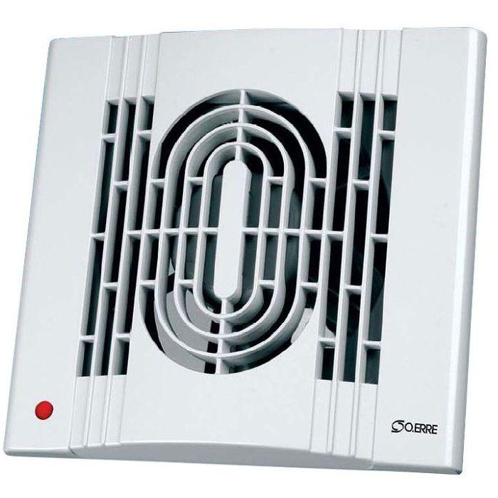 Вытяжной вентилятор IN 10/4 HT
