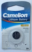 Camelion litium CR1616 BL-1/10/