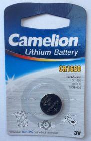 Camelion CR1620 BL-1/10/