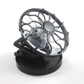 Вентилятор от солнечной энергии