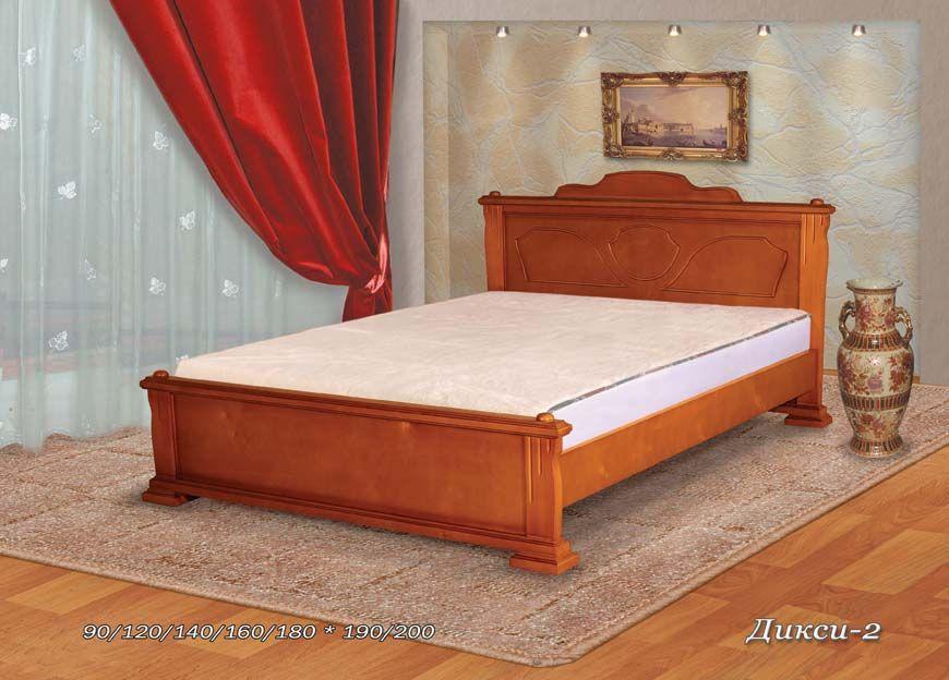 Кровать Дикси-2  | Альянс XXI век