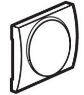 Накладка диммера поворотного 400Вт Legrand Galea Life Pearl (арт.771568)