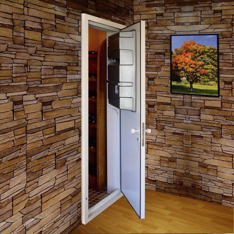 Климатическая дверь Wine PC15