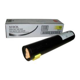 Xerox 006R01125 картридж  yellow оригинал