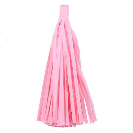 Розовая кисть 10 листов