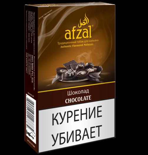 Табак для кальяна Afzal Chocolate