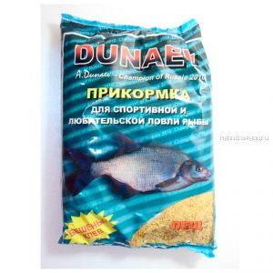 Прикормка Dunaev Классика 0.9кг Лещ