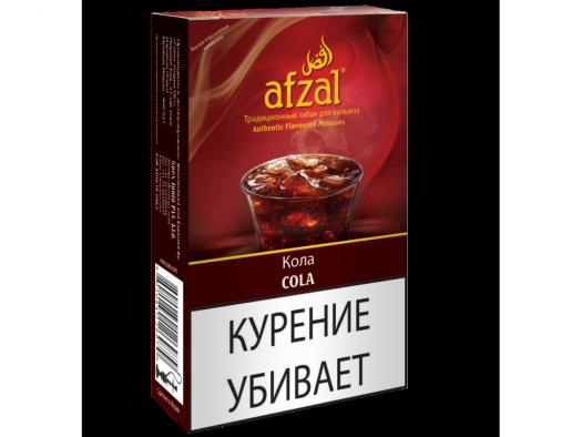 Табак для кальяна Afzal Cola