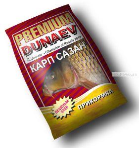 Прикормка Dunaev Premium  1кг Карп-Карась-Сазан