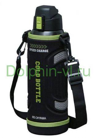 Термос IRIS (SDB-1500) Зеленый