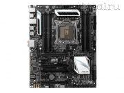 Материнская плата Lga2011-v3 (чипсет X99, ATX, 8 слотов DDR4, разгон) - ASUS X99-A