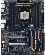Материнская плата Lga2011-v3 (чипсет X99, ATX, 8 слотов DDR4, разгон) — GIGABYTE GA-X99P-SLI
