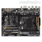 Материнская плата Lga2011-v3 (чипсет X99, ATX, 8 слотов DDR4, разгон) — GIGABYTE GA-X99-UD3