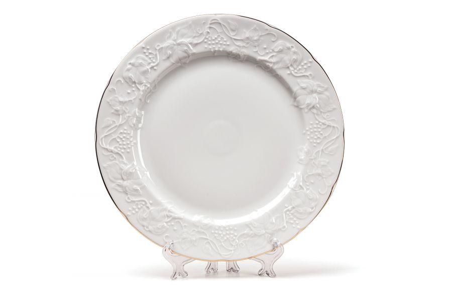 Тарелка 26 см, Filet Or (Vendange)