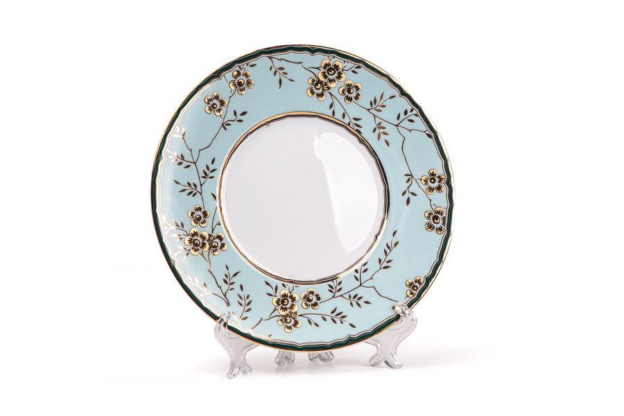 Набор тарелок 23 см, 6шт, Belle epoque (Zen)