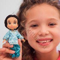 Кукла Жасмин мини