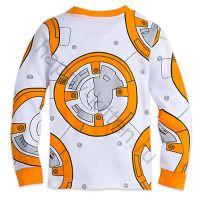 Пижама Би-Би 8, Звездные войны