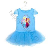 Платье пышное Эльзы Disneystore