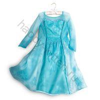 Платье Эльза Дисней