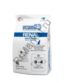 Forza10 (Форца10) Renal Active (диета при болезнях почек у кошек)