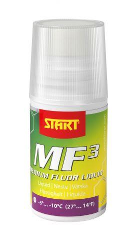 Эмульсия MF 3  -3..-10