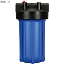 Магистральный фильтр А418 Новая Вода