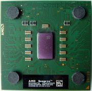 Процессор AMD Sempron 2200+ - A (462), 1 ядра/1 потоков, 1.5 GHz, 62W