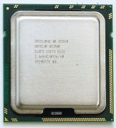 Процессор Intel Xeon X5550 - lga1366, 45 нм, 4 ядра/8 потоков, 2.66-3.06 GHz, 95W [5416]