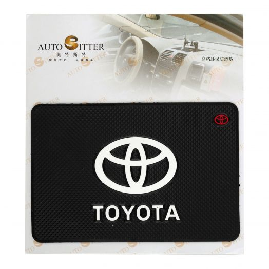 "Коврик в авто ""Toyota"""