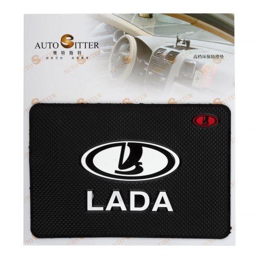 """Коврик в авто """"Lada"""""""