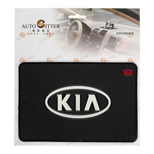 """Коврик в авто """"KIA"""""""