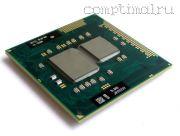 Процессор мобильный Intel Core i3-330M - G1, 32 нм, 2 ядра/4 потока, 2.1 GHz, TDP-35W [1796]