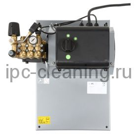 Аппарат высокого давления с настенным креплением IPC Portotecnica MLC-C 2117P