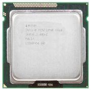 Процессор Intel Pentium G860 - lga1155, 32 нм, 2 ядра/2 потока, 3.0 GHz [2762]