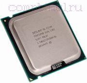 Процессор Intel CoreDuo E5200 - lga775, 65 нм, 2 ядра/2 потока, 2.5 GHz, 800FSB [1496]