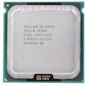 Процессор Intel Xeon E5440 - lga771, 45 нм, 4 ядра/4 потока, 2.8 GHz, 1333FSB [4346]