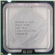 Процессор Intel Xeon X3330 - lga771, 65 нм, 4 ядра/4 потока, 2.7 GHz, 1333FSB [3592]