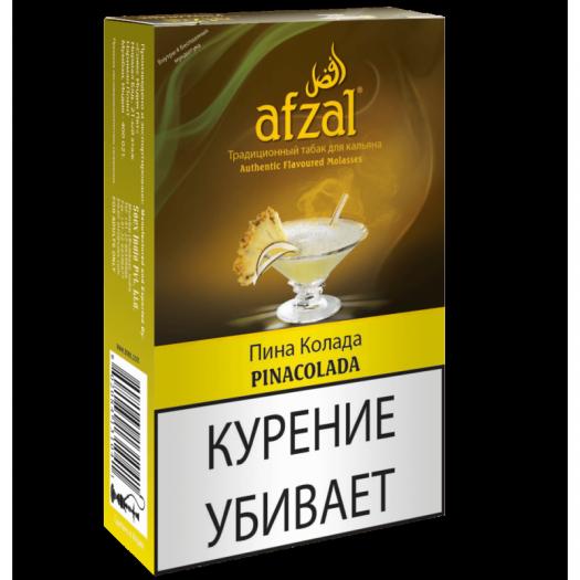Табак для кальяна Afzal Pina Colada
