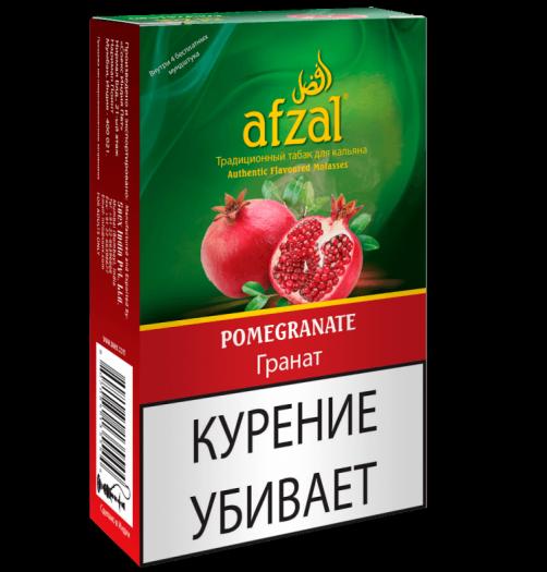 Табак для кальяна Afzal Pomegranate
