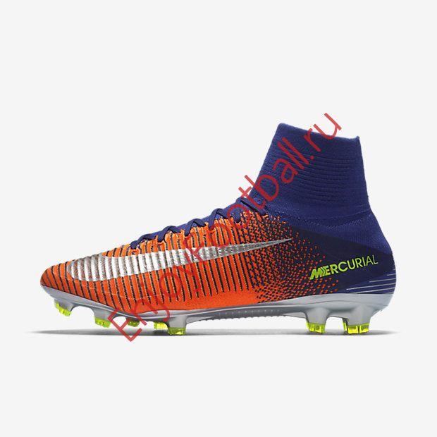 76b34001 ... Выбор профи: Бутсы Nike Mercurial Superfly V FG 831940-408 - купить  бутсы Меркуриалы ...