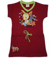 Платье для девочек 3-7 №MD228
