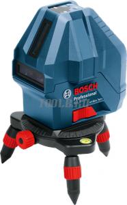 BOSCH GLL 3-15 X Professional - Лазерный нивелир