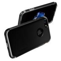 Чехол Spigen Hybrid Armor для iPhone 7 черный