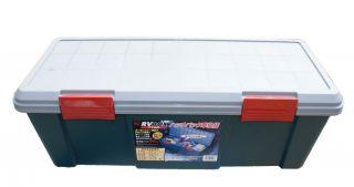 Экспедиционный ящик Iris RV BOX 770D