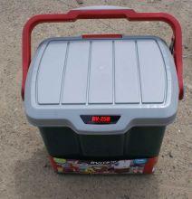Экспедиционный ящик-ведро RV BOX 25b