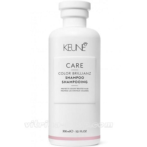 KEUNE Шампунь Солнечная линия/ CARE Sun Shield Shampoo, 300 мл. (21331)