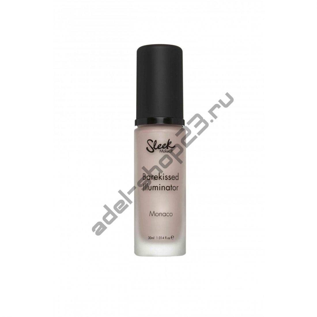 Sleek MakeUp - Люминайзер Barekissed Illuminator