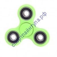 Fidget Spinner Iron Black Olive